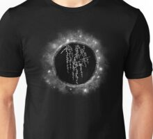 Mirror Moon Unisex T-Shirt