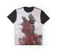 Undone by the Blood Graphic T-Shirt