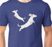 Albino Dachshund - Dachshund for Fashion Unisex T-Shirt