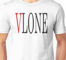 VLONE - RED XTRA RARE Unisex T-Shirt