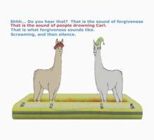 forgiveness Kids Tee