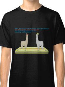 forgiveness Classic T-Shirt