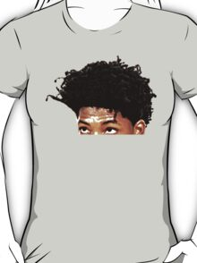 Elfrid Payton - It Must Be The Hair T-Shirt