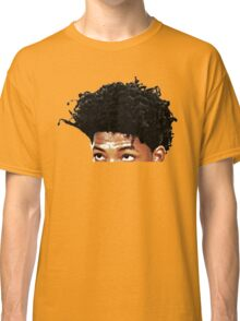 Elfrid Payton - It Must Be The Hair Classic T-Shirt