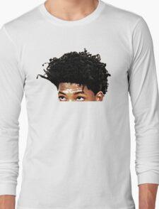 Elfrid Payton - It Must Be The Hair Long Sleeve T-Shirt