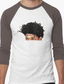 Elfrid Payton - It Must Be The Hair Men's Baseball ¾ T-Shirt