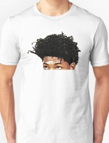 Elfrid Payton - It Must Be The Hair T-Shirt