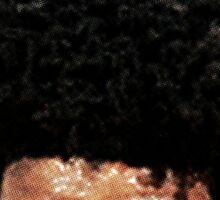 Elfrid Payton - It Must Be The Hair Sticker