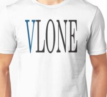 VLONE - BLUE XTRA RARE Unisex T-Shirt