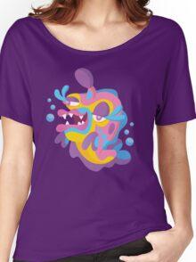 Pokemonstrosity Women's Relaxed Fit T-Shirt