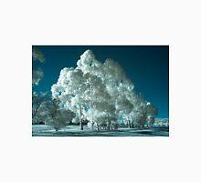 'Bluegum' infrared gum trees Unisex T-Shirt