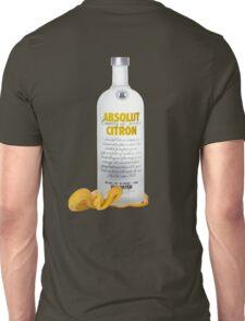 Bothriechis schlegelii - Absolut Citron Unisex T-Shirt