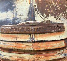 Chevrolet by Andrew Felton