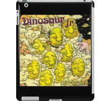 album cover i bet on sky - dinosaur jr iPad Case/Skin