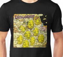album cover i bet on sky - dinosaur jr Unisex T-Shirt