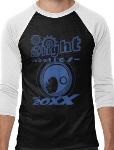 Robotics Men's Baseball ¾ T-Shirt