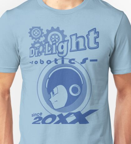 Robotics Unisex T-Shirt