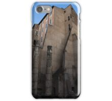 Rome, Italy - Many Centuries of History and Architecture  iPhone Case/Skin