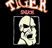 Tiger Sauce by B3RS3RK3R