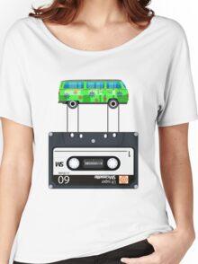 Van urban tape Women's Relaxed Fit T-Shirt