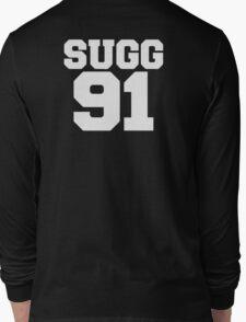 SUGG 91 - ThatcherJoe Baseball - Joe Sugg Long Sleeve T-Shirt