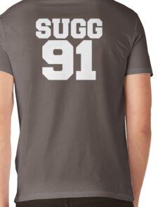 SUGG 91 - ThatcherJoe Baseball - Joe Sugg Mens V-Neck T-Shirt