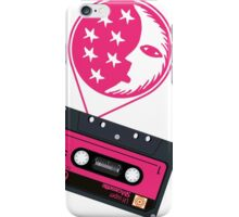 Moon tape iPhone Case/Skin