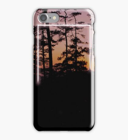 Rectangle No. 4 iPhone Case/Skin
