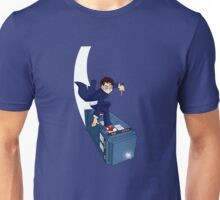 Dragon Who Unisex T-Shirt