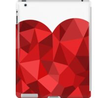 Corset - Hearts Delight Diamonds iPad Case/Skin