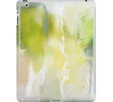 Juniper Brush iPad Case/Skin