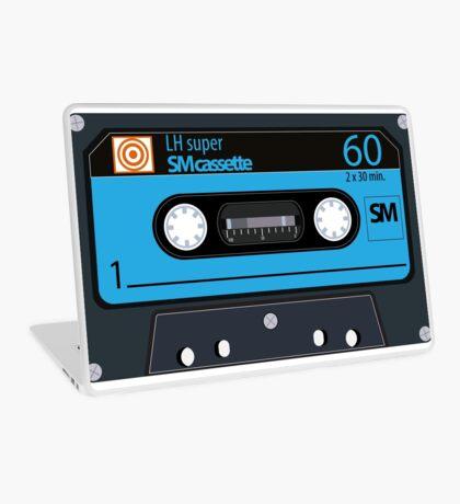 Cassette - vintage audio tapes Laptop Skin