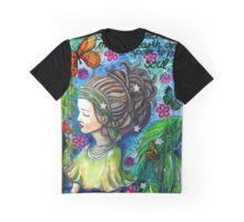 Earth Angel Graphic T-Shirt