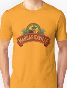 margaritaville logo jimmy buffet original kluwer Unisex T-Shirt