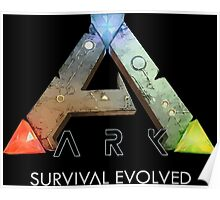 Ark Survival Evolved Poster