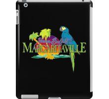 jimmy buffet margaritaville album cover kluwer iPad Case/Skin