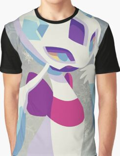 Frost Graphic T-Shirt