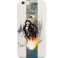 Thor I iPhone Case/Skin