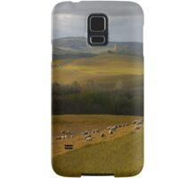 San Quirico d'Orcia Samsung Galaxy Case/Skin