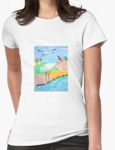 Whooping Crane T-Shirt