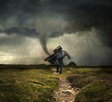 Tornado by JBlaminsky