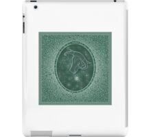 Taurus - Zodiac earth sign iPad Case/Skin