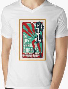 Puppet concert tee Mens V-Neck T-Shirt