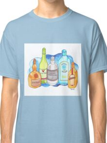 Drinks Cabinet Classic T-Shirt