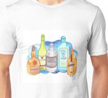 Drinks Cabinet Unisex T-Shirt