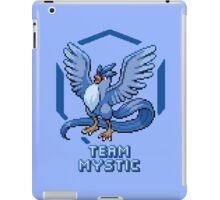 Team Mystic Classic iPad Case/Skin