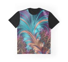 lots of feathers Graphic T-Shirt