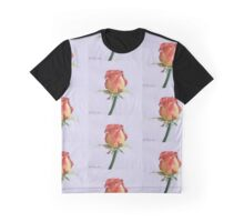 Red/yellow Rose - 2010 Graphic T-Shirt