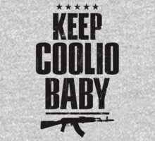 Keep Coolio Baby! GTA5 Kids Tee