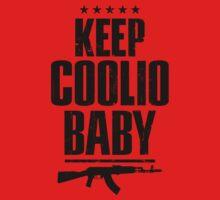 Keep Coolio Baby! GTA5 Kids Tee